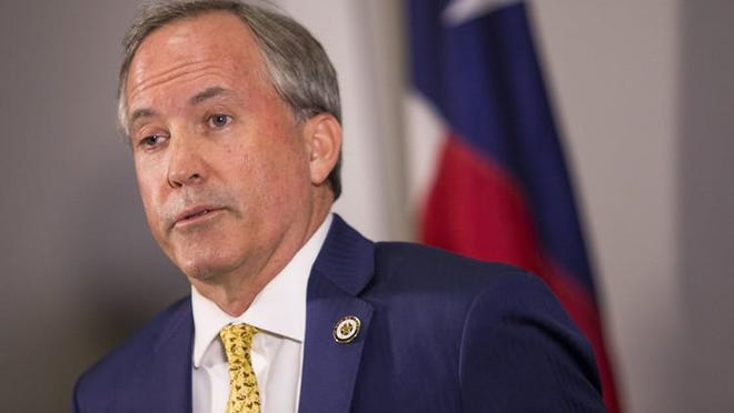 Texas Attorney General Ken Paxton arranged a meeting with Travis County prosecutors to discuss allegations into misconduct by federal investigators brought by Austin businessman Nate Paul.