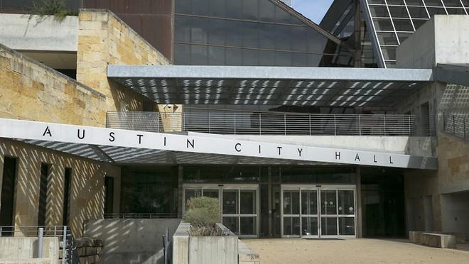A former city of Austin employee is accused of abusing his authority by hiring three of his roommates to positions that reported to him and also of attempting to hire the brother of a romantic interest before terminating the agreement when the relationship ended. AMERICAN-STATESMAN FILE]
