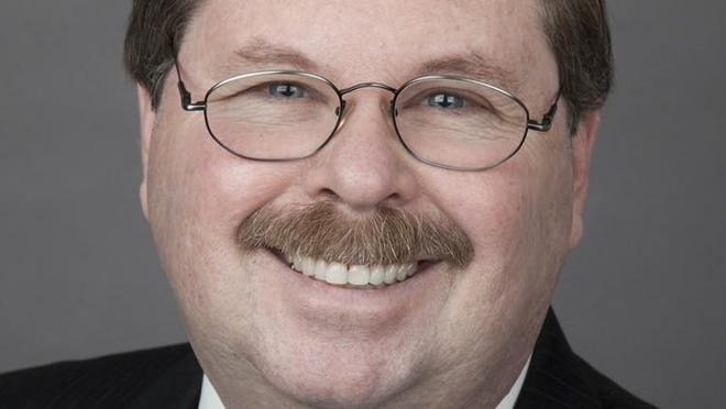 Bruce Elfant, Travis County tax assessor-collector