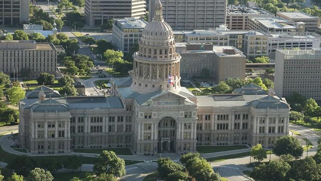 Lawmakers began filing bills Monday in preparation of the 2021 legislative session