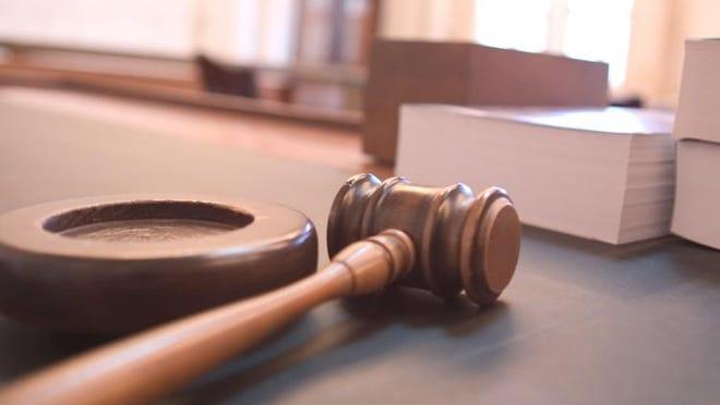 Stock art of a judge's gavel