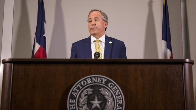 Texas Attorney General Ken Paxton has filed a lawsuit seeking to alter the election outcomes in Wisconsin, Georgia, Michigan and Pennsylvania.