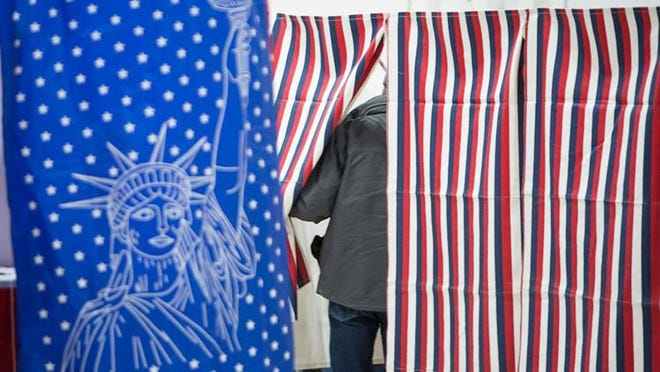 Approximately 10% of Shawnee County votes have already been cast as voter registration surges to all time high in the 2020, pandemic-affected election.