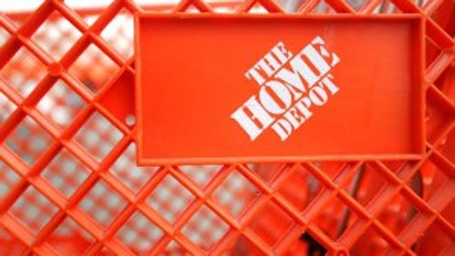 Home Depot will build three new warehouses in DeKalb, Fulton and Henry counties.