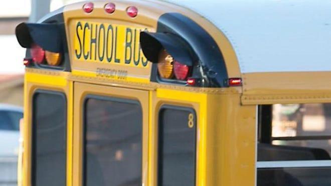 School bus (stock photo). AUSTIN AMERICAN-STATESMAN file photo
