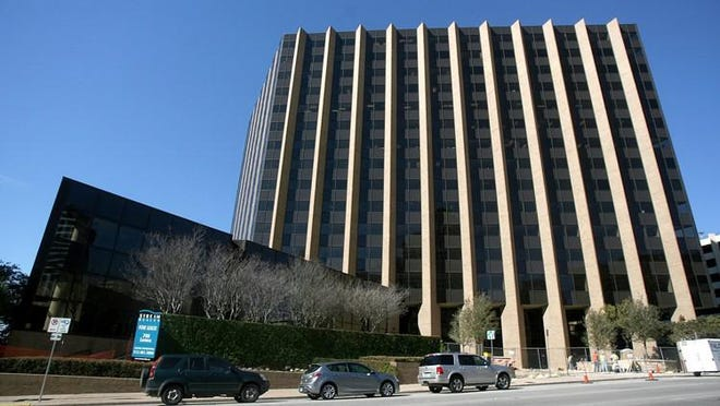 The Travis County Commissioners Court will receive a public health update on the coronavirus at around 10 a.m. Tuesday. ALBERTO MARTINEZ / AMERICAN-STATESMAN