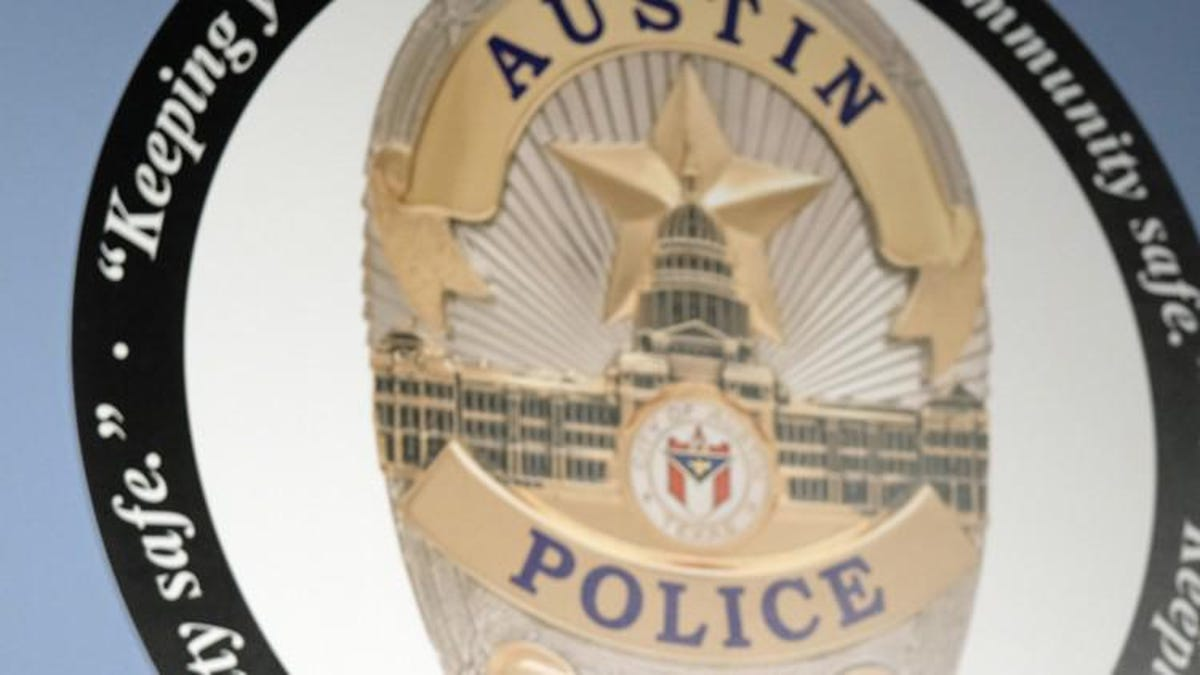 Austin police officer suspended for calling protester 'gay' based on their clothing