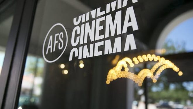 AFS Cinema will be a satellite screen for the 2021 Sundance Film Festival.