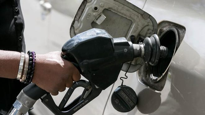 The average price of gas in Michigan rose more than 11 cents in the past week.