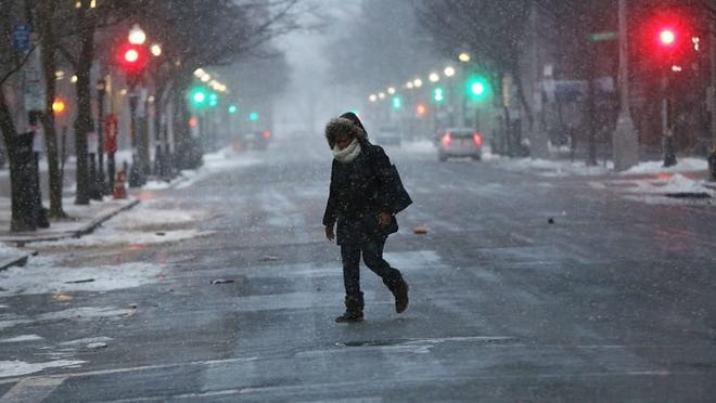 Snow days may no longer be needed for school districts across Michigan as many students are learning online amid the coronavirus pandemic.