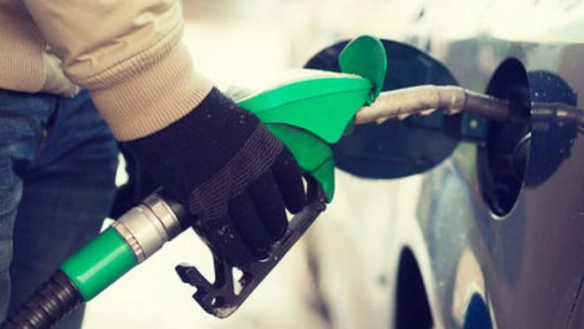 Gas prices in Michigan rose more than 10 cents over the past week.