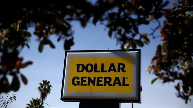 A Dollar General store is now open at 251 N. Main St. in Clarksville in Ionia County.