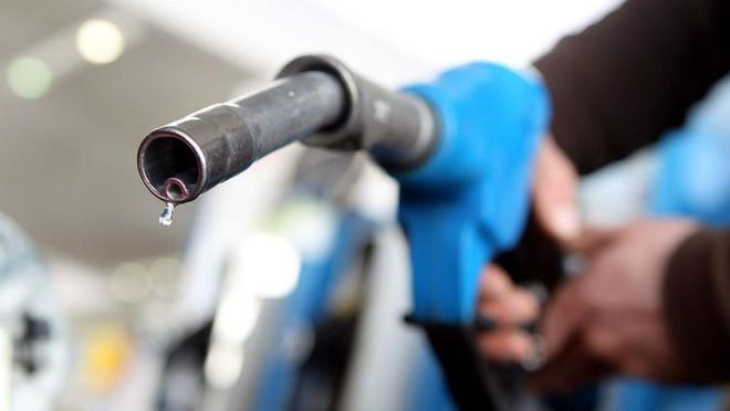 Gas prices in Michigan rose 10 cents over the past week, averaging $2.14 Monday, Sept. 28.