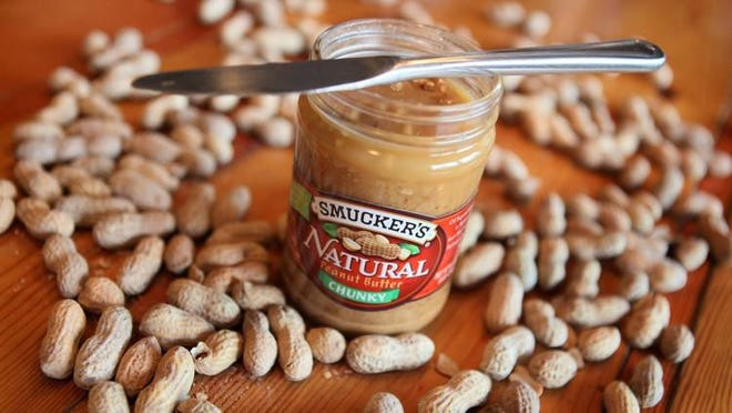 The Allegan County Food Pantry Collaborative is launching a Peanut Butter Drive commencing Jan. 24.