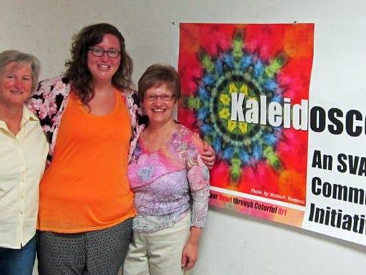 kaleidoscope founders