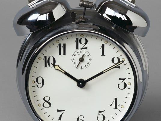BTS Alarm Clock
