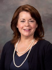 Rep. Colleen Burton R-Lakeland, refiled the Local Fiscal