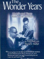 """Ted Hull's book, """"The Wonder Years, My Life and Times"""