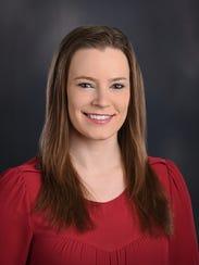 Rebecca Schmitt, M.D.
