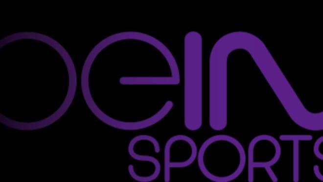 The  beIN Sports logo.
