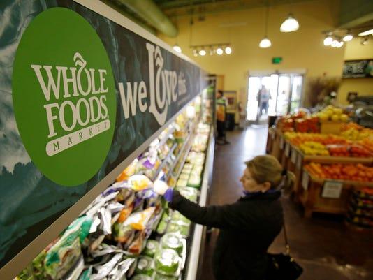 AP Whole Foods