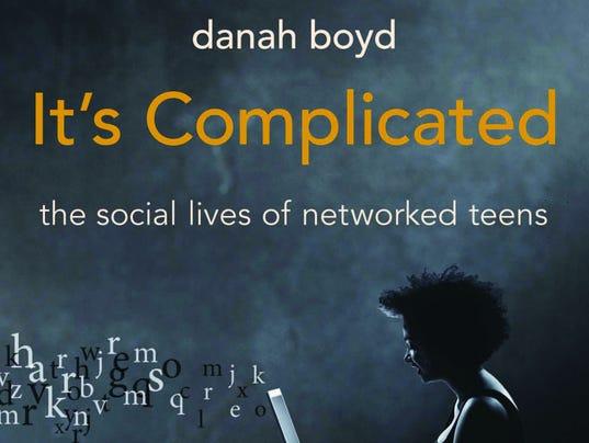 danah boyd dissertation