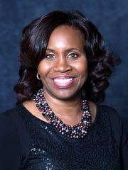 Detroit City Clerk Janice Winfrey