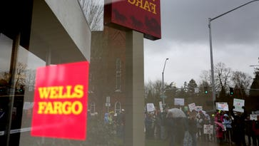 Protesters expected as Wells Fargo shareholders meet in Des Moines