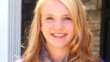 North Henderson sophomore Caroline Marsh.