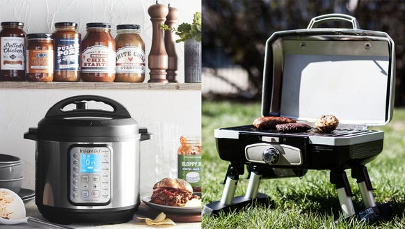 Today's best deals are perfect for summer cooking.