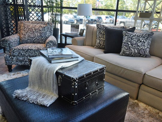 Ten years after the Cindy Crawford Home collection