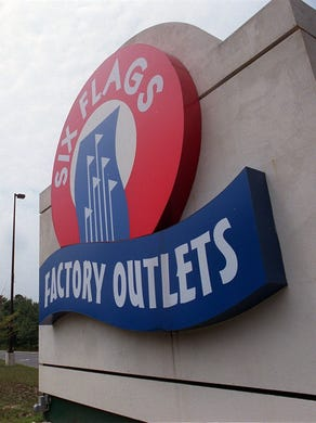 1998: The Six Flags Factory Outlets opened near the park on Route 537. The outlets are now known as the Jackson Premium Outlets.