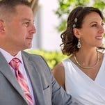 Weddings: Reed Hoffman & Kristen Hoffman