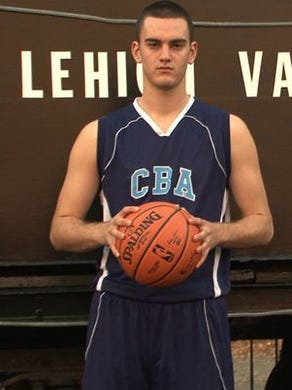 Pat Andree, CBA's all-time leading scorer, went on to play at Lehigh, before shifting to North Carolina State this season as a graduate transfer.