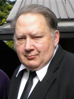 Jack Larry Cronce, 70