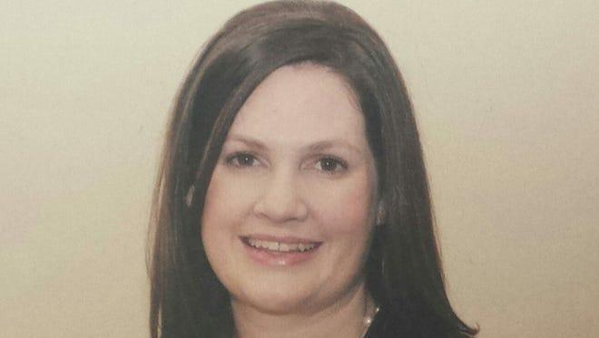 Carolyn Christoffersen