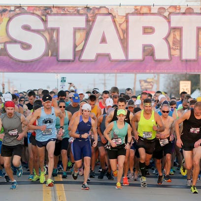 2017 Community First Fox Cities Marathon and Half Marathon