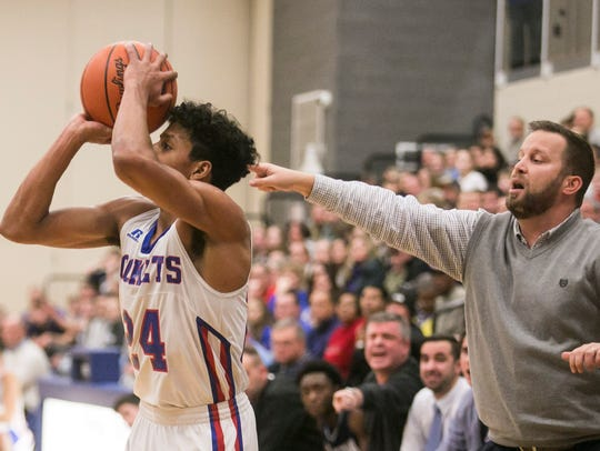 Spring Grove's Eli Brooks has become the sixth player