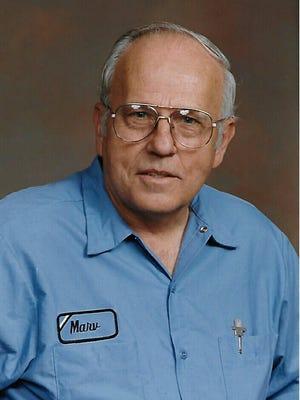 Marvin MIlo Roshek, 78
