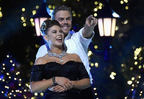 Bindi Irwin wins Dancing with the Stars!