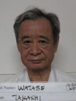 Takashi Watabe