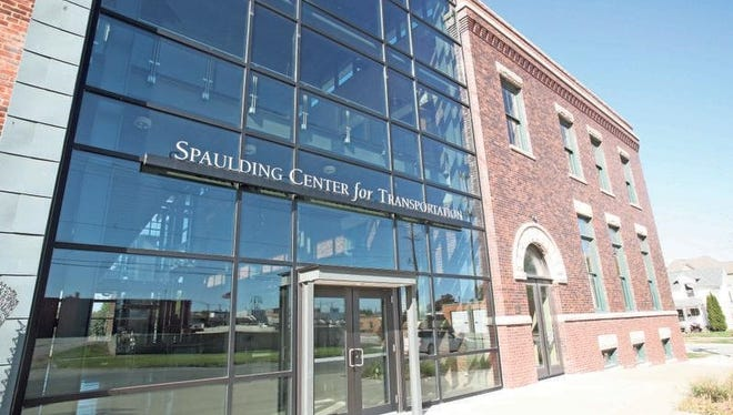 The Spaulding Transportation Museum in Grinnell has closed its doors as of Tuesday, Oct. 20. Financial woes have beset the ITM Board due in part to unfunded federal and state tax credits and other funding sources. The ITM Board will continue to operate and tell the story of Iowa transportation and the Spaulding automobile legacy.