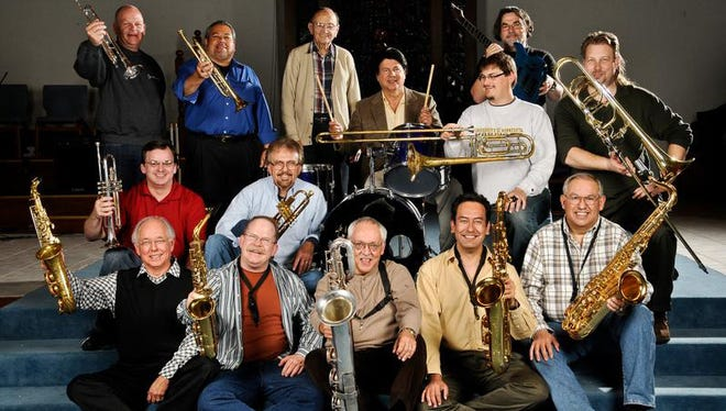 The Jazz Unlimited Big Band is set to hold its annual Spring Concert on Sunday.