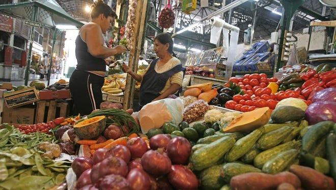 El evento, liderado por la Organización de las Naciones Unidas para la Alimentación y la Agricultura (FAO), reunirá a parlamentarios de México, Colombia, República Dominicana y los países de Centroamérica.