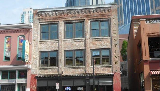 Alpha Development LLC paid $10 million for 312 Broadway.