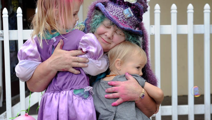 Lucy in the Sky, longtime Ventura children's hair salon, closes its doors