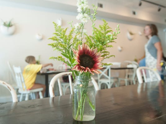 Dining Review: Heart Beet Kitchen