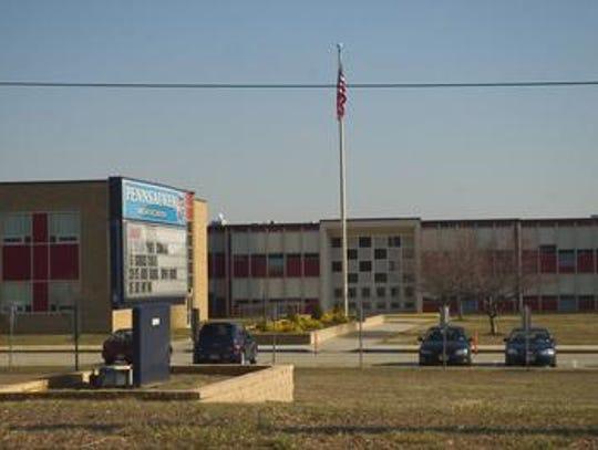 Pennsauken's school board is seeking voter approval