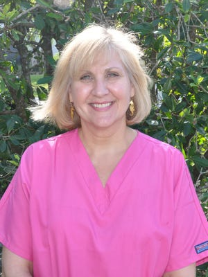 Rose Geosits, RN, joins the VNA as community wellness manager of Indian River and Brevard counties.