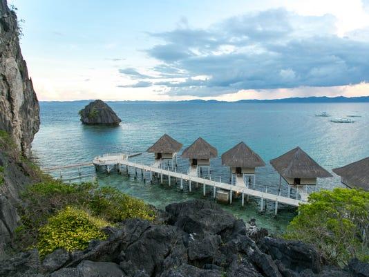 23 stunning ocean views in exotic destinations